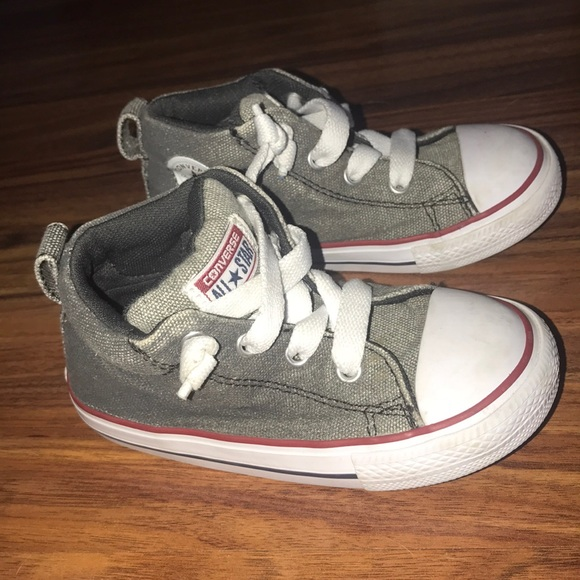 Converse Other - Little Boys Converse Shoes 0c5202dee